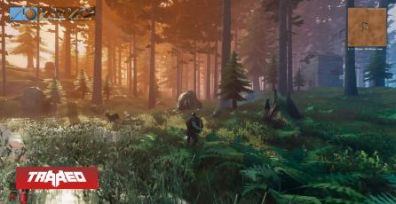 Valheim, el nuevo juego de supervivencia y exploración, ya superó el millón de ventas en solo una semana