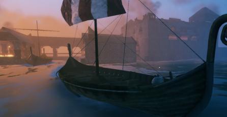 ¿Se olvidan de <em>Rust</em>? Un juego de vikingos se perfila para ser la nueva sensación de Steam
