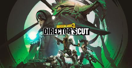 Un letal jefe llegará a <em>Borderlands 3</em> con el DLC <em>Director's Cut</em>