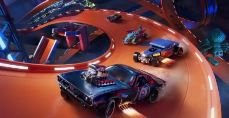 Microsoft Store revela por error un nuevo juego de <em>Hot Wheels</em>