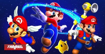 SORTEO: Gana una copia física de Super Mario 3D ALL-STARS