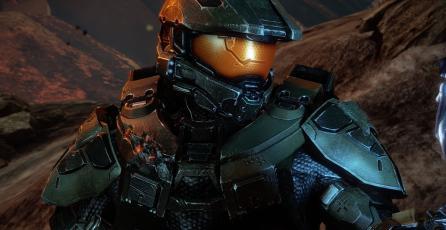 343i revela una nueva forma de jugar <em>Halo: The Master Chief Collection</em>
