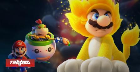 Super Mario 3D World + Bowser's Fury ya corre en emulador Yuzu de PC a 60 FPs en el día de su lanzamiento