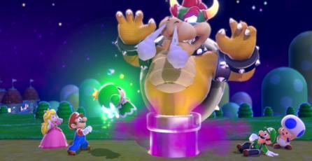 Super Mario 3D World + Bowser's Fury - Tráiler de Lanzamiento