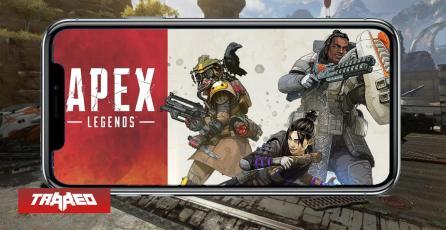 EA estaría trabajando con Tencent para traer Apex Legends Mobile