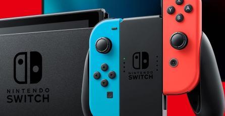 Switch y PlayStation 5 iniciaron 2021 con éxito en Estados Unidos