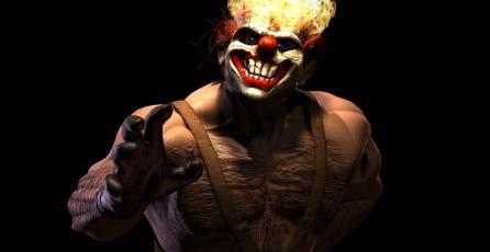 Serie de TV de <em>Twisted Metal</em> sería una comedia y actor de <em>Batman</em> daría vida a Sweet Tooth