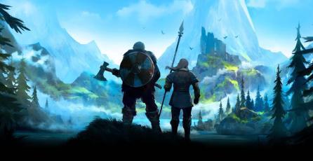 <em>Valheilm</em>: el juego de vikingos del momento
