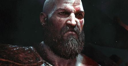 Hermen Hulst está emocionado por la llegada del nuevo <em>God of War</em>