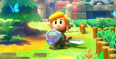 Estudio de remakes de <em>Zelda</em> busca personal para nuevo proyecto
