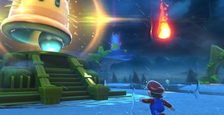 <em>Super Mario 3D World + Bowser's Fury</em> debuta en la cima de Reino Unido