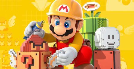 Speedrunner supera 1000 niveles Experto consecutivos de <em>Mario Maker 2</em> sin Game Over