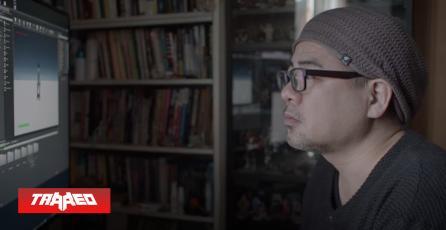 Keiichiro Toyama: Creador de Silent Hill presenta Focus, su nuevo juego y nos da un vistazo a su arte conceptual