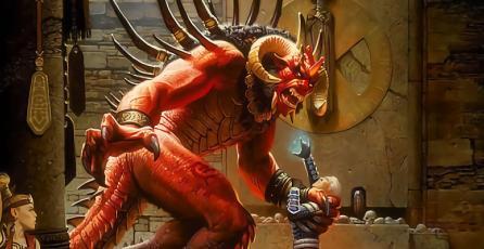 <em>Diablo II</em> no tuvo una segunda expansión por esta razón