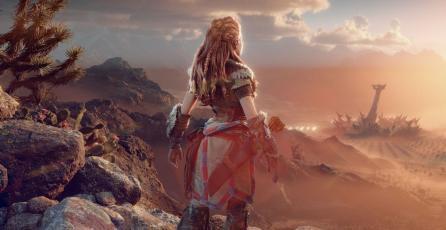 <em>Horizon Forbidden West</em> superará expectativas, según actriz de voz de Aloy