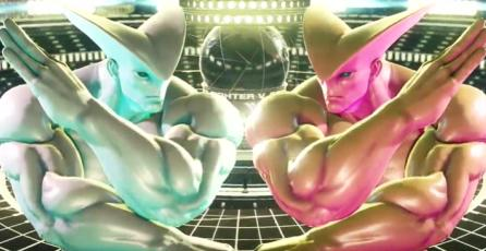 "Street Fighter V - Tráiler de Avance DLC ""Eleven"""