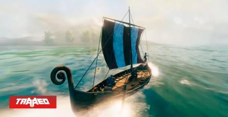 Valheim conquista Steam con 2 millones de copias vendidas y sus 383.100 jugadores simultáneos