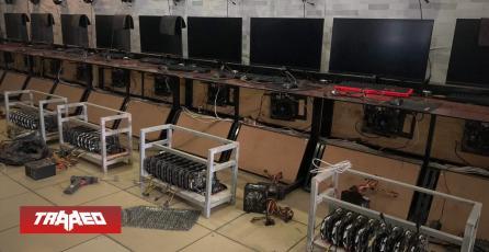 Cibercafés en Asia se convierten en granjas de criptomonedas al ser más rentables frente a la crisis por el COVID-19
