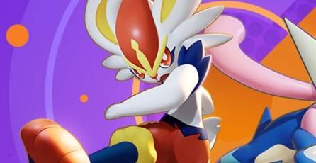 <em>Pokémon UNITE</em> tendrá muy pronto una Beta para Android en este país