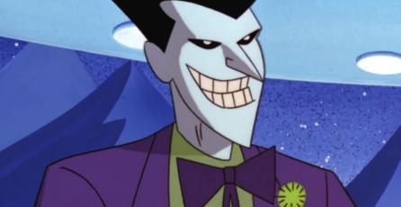 Así se vería el Joker de <em>Batman </em>en <em>God of War</em>, según el director de arte del juego
