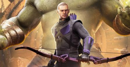<em>Marvel's Avengers</em> ya tiene fecha de llegada a PlayStation 5 y Xbox Series X