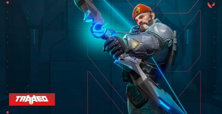 """Extraño """"Gun Game"""" por equipos y con habilidades incluidas llegará a Valorant"""