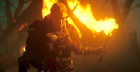 Assassin's Creed Valhalla - Tráiler de Actualización