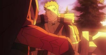 Netflix y Valve revelan <em>DOTA: Dragon's Blood</em>, serie animada de <em>Dota 2</em>