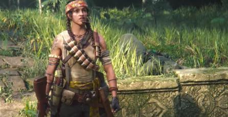 Call of Duty: Black Ops Cold War & Warzone - Tráiler Cinemático Temporada 2
