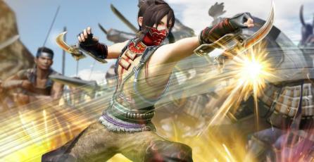 <em>Samurai Warriors 5</em> llegará a Nintendo Switch este verano