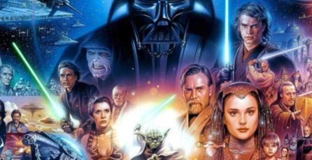 Distribuidor de <em>Farmville</em> prepara un free-to-play de<em> Star Wars</em> para Nintendo Switch