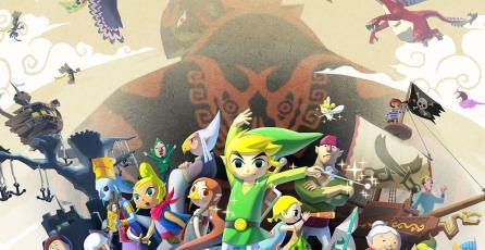 RUMOR: los 2 <em>Zelda HD</em> de Wii U llegarán este año a Nintendo Switch