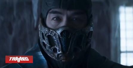 Ya está aquí: Filtran tráiler de Mortal Kombat la película