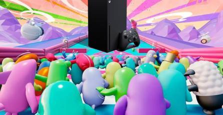 Fall Guys tratará de salvarse en Xbox a mitad de año