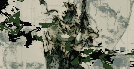 Konami lanza tienda oficial con artículos de <em>Metal Gear</em> y <em>Castlevania</em>