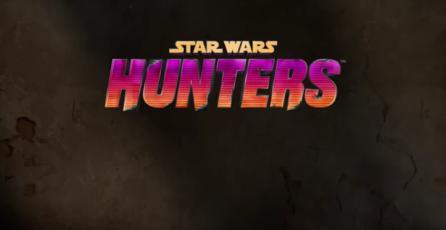 Star Wars Hunters - Tráiler de Avance