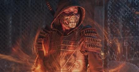 Película de <em>Mortal Kombat</em> revela sus brutales combates en un trailer
