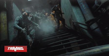 COD Black Ops Cold War tendrá un modo de zombies a gran escala