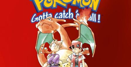 Fans logran terminar <em>Pokémon Red</em> en la imagen de un usuario en Twitter