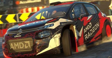 EA: nuestros equipos serán una potencia mundial en los juegos de carreras