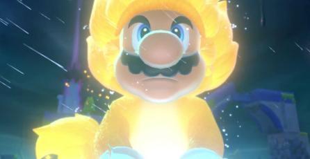 <em>Momotaro Dentetsu</em> sucumbe ante <em>Super Mario 3D World</em> y pierde su racha