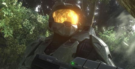 Retrasan prueba de <em>Halo: MCC</em> con nuevo contenido para <em>Halo 3</em>