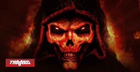 Confirmado: Diablo II Remake se llamará Resurrection y correrá a 60 FPS en Engine 3D