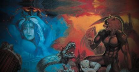#ViernesRetro: <em>Altered Beast</em>