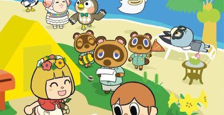 Habrá un manga de <em>Animal Crossing: New Horizons </em>y llegará a América