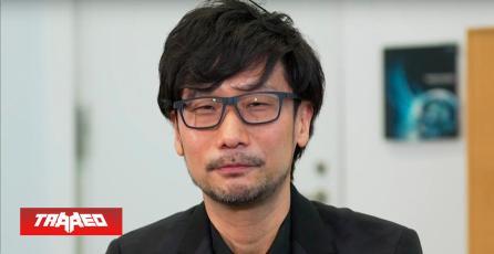 Colección de ensayos escritos por Hideo Kojima recibe traducción al inglés