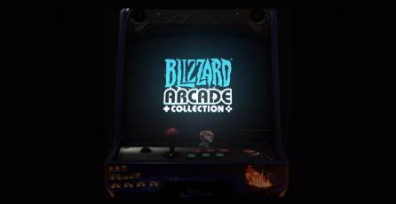 Clásicos legendarios de Blizzard volverán en una colección para PC y consolas