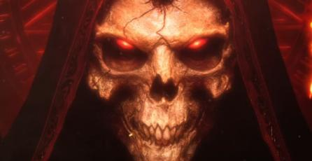 El remaster de <em>Diablo II</em> es una realidad y llevará el juego por primera vez a consolas