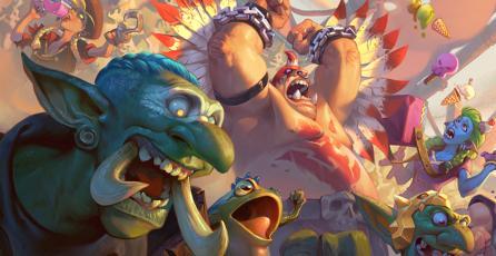 Hearthstone regresará a sus raíces al estilo de <em>World of Warcraft</em>