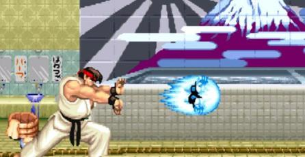 Capcom evita polémica modificando un escenario en <em>Street Fighter II</em> para Switch